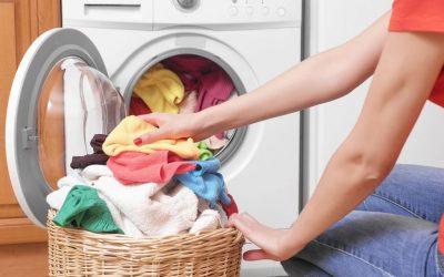 ¿Cómo alargar la vida de su lavadora?