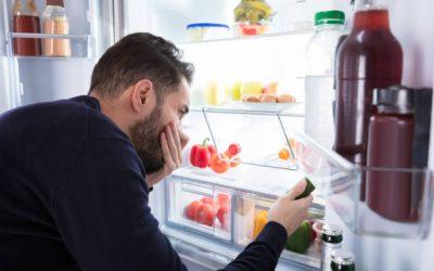¿Cómo evitar olores en su frigorífico?